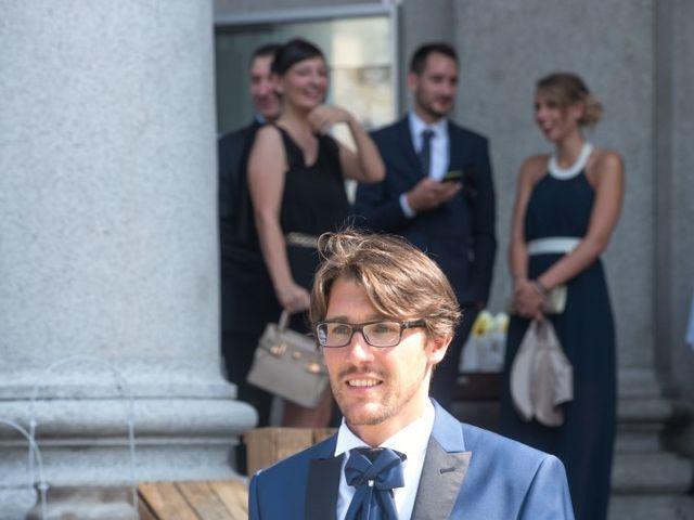 Il matrimonio di Elio e Daniela a Presezzo, Bergamo 17