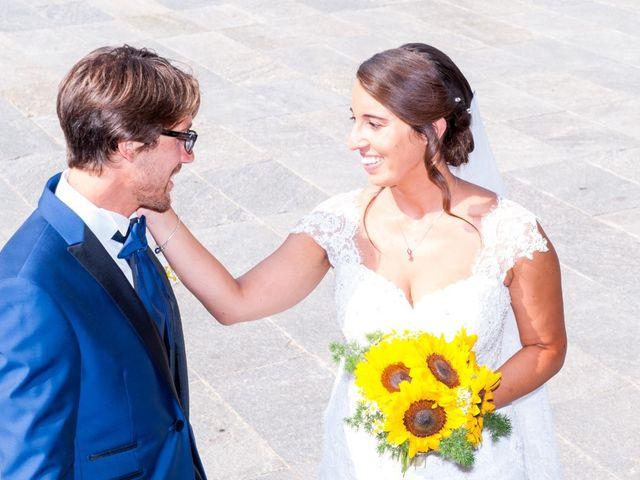 Il matrimonio di Elio e Daniela a Presezzo, Bergamo 19