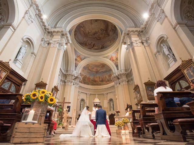 Il matrimonio di Elio e Daniela a Presezzo, Bergamo 20