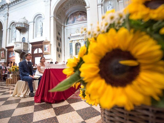 Il matrimonio di Elio e Daniela a Presezzo, Bergamo 21