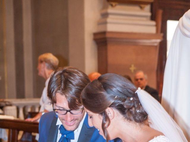 Il matrimonio di Elio e Daniela a Presezzo, Bergamo 22
