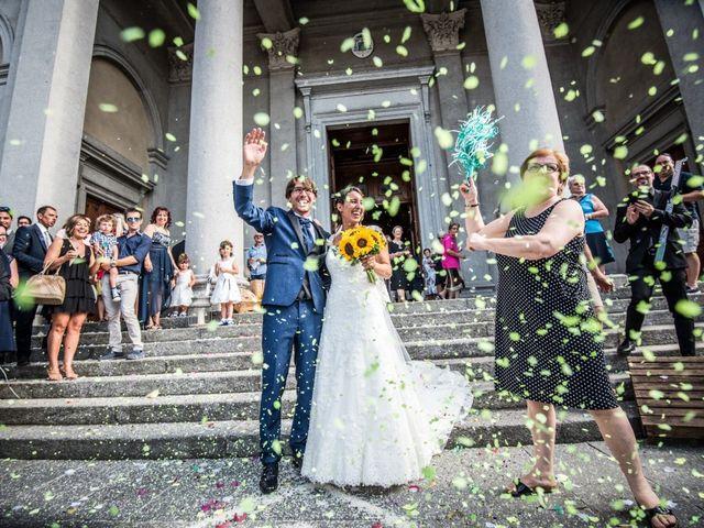 Il matrimonio di Elio e Daniela a Presezzo, Bergamo 23