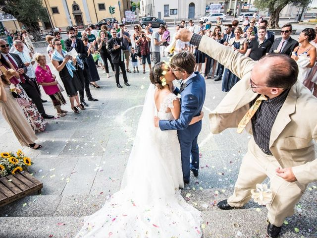 Il matrimonio di Elio e Daniela a Presezzo, Bergamo 24