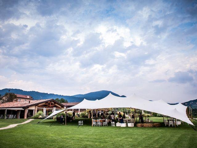 Il matrimonio di Elio e Daniela a Presezzo, Bergamo 25