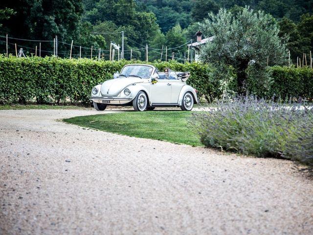 Il matrimonio di Elio e Daniela a Presezzo, Bergamo 26