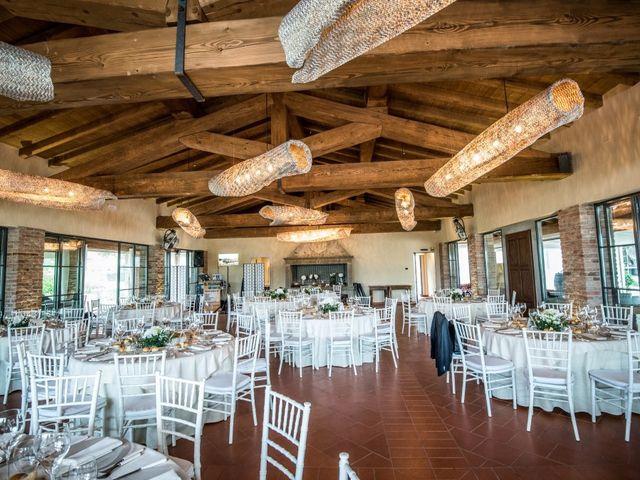Il matrimonio di Elio e Daniela a Presezzo, Bergamo 27