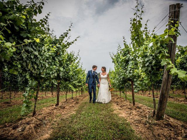 Il matrimonio di Elio e Daniela a Presezzo, Bergamo 31