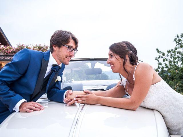 Il matrimonio di Elio e Daniela a Presezzo, Bergamo 32