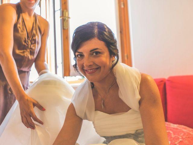 Il matrimonio di Daniele e Federica a Castiglione del Lago, Perugia 41