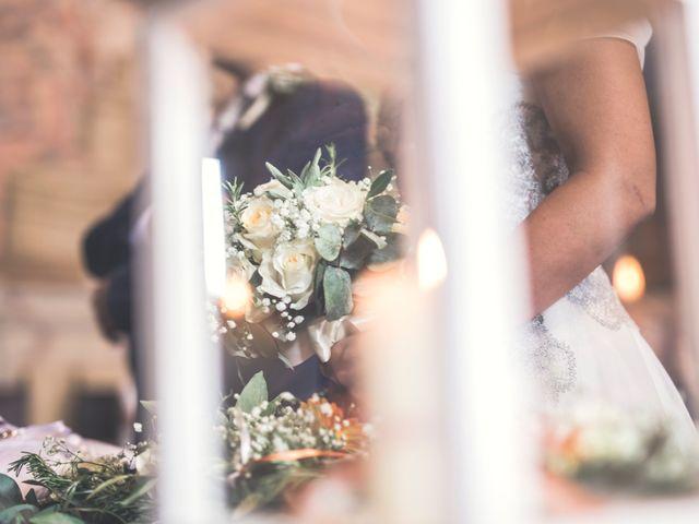 Il matrimonio di Daniele e Federica a Castiglione del Lago, Perugia 43