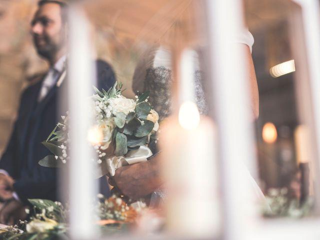 Il matrimonio di Daniele e Federica a Castiglione del Lago, Perugia 35