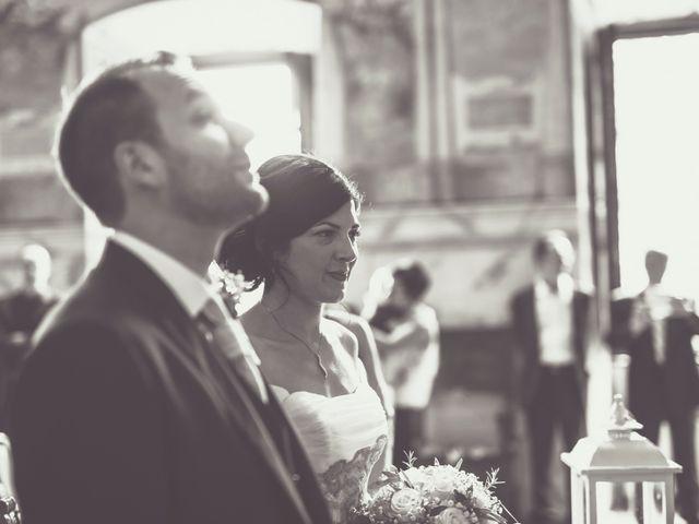 Il matrimonio di Daniele e Federica a Castiglione del Lago, Perugia 48