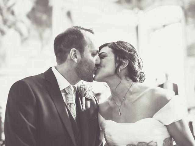 Il matrimonio di Daniele e Federica a Castiglione del Lago, Perugia 50