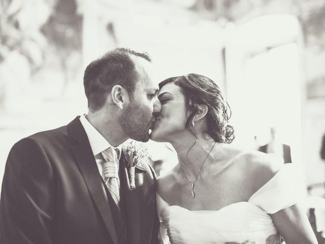Il matrimonio di Daniele e Federica a Castiglione del Lago, Perugia 38