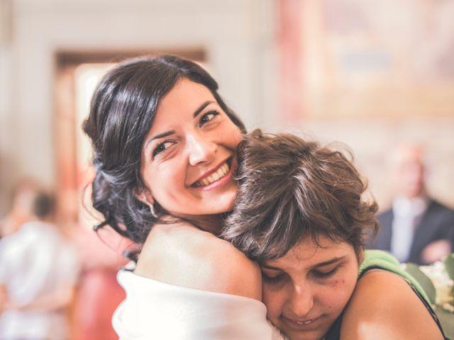 Il matrimonio di Daniele e Federica a Castiglione del Lago, Perugia 66