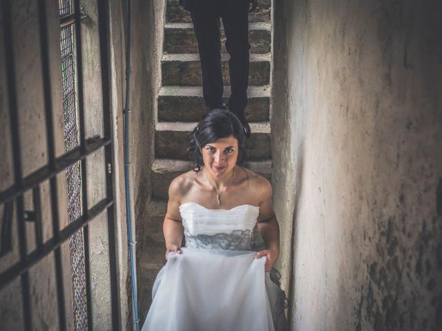 Il matrimonio di Daniele e Federica a Castiglione del Lago, Perugia 51