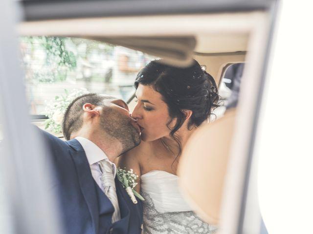 Il matrimonio di Daniele e Federica a Castiglione del Lago, Perugia 69