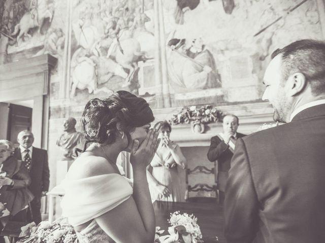 Il matrimonio di Daniele e Federica a Castiglione del Lago, Perugia 53