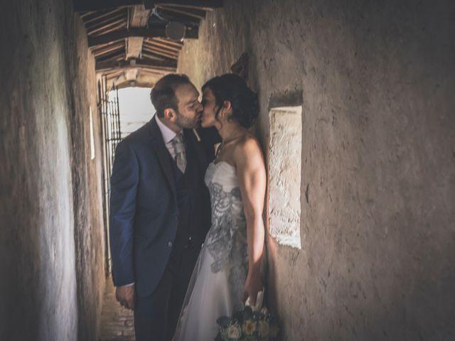 Il matrimonio di Daniele e Federica a Castiglione del Lago, Perugia 81