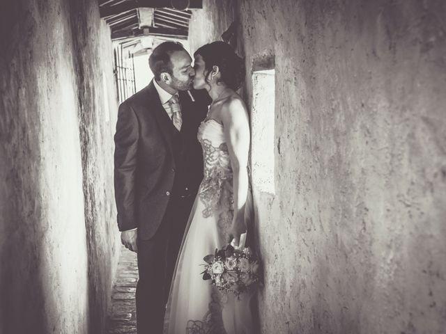 Il matrimonio di Daniele e Federica a Castiglione del Lago, Perugia 59