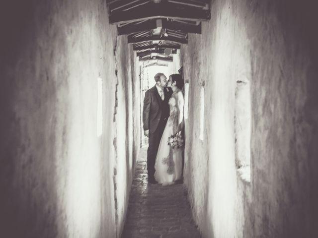 Il matrimonio di Daniele e Federica a Castiglione del Lago, Perugia 60