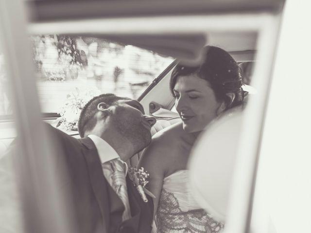 Il matrimonio di Daniele e Federica a Castiglione del Lago, Perugia 63
