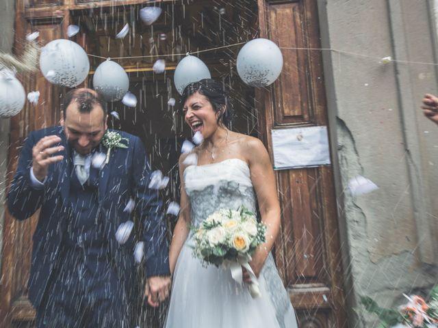 Il matrimonio di Daniele e Federica a Castiglione del Lago, Perugia 70