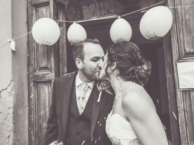 Il matrimonio di Daniele e Federica a Castiglione del Lago, Perugia 75