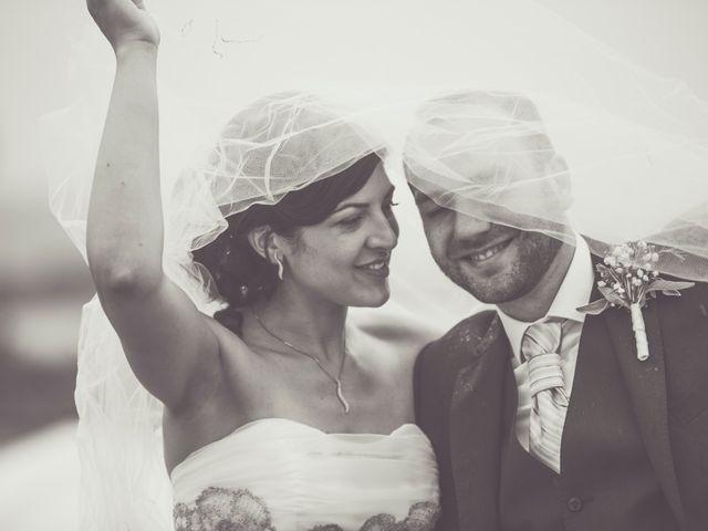 Il matrimonio di Daniele e Federica a Castiglione del Lago, Perugia 80