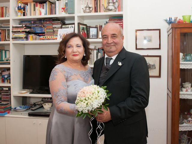 Il matrimonio di Carlo e Diletta a Napoli, Napoli 4