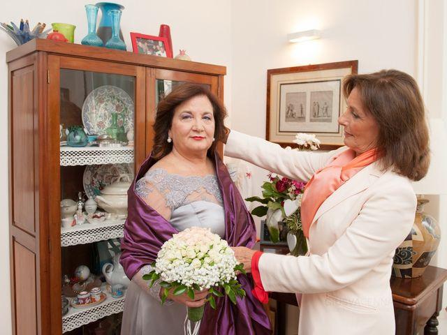 Il matrimonio di Carlo e Diletta a Napoli, Napoli 7