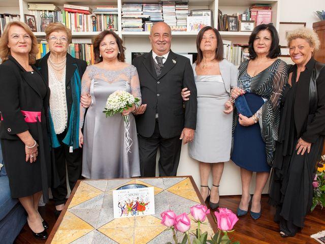 Il matrimonio di Carlo e Diletta a Napoli, Napoli 10