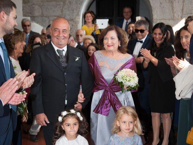 Il matrimonio di Carlo e Diletta a Napoli, Napoli 14