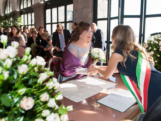 Il matrimonio di Carlo e Diletta a Napoli, Napoli 16