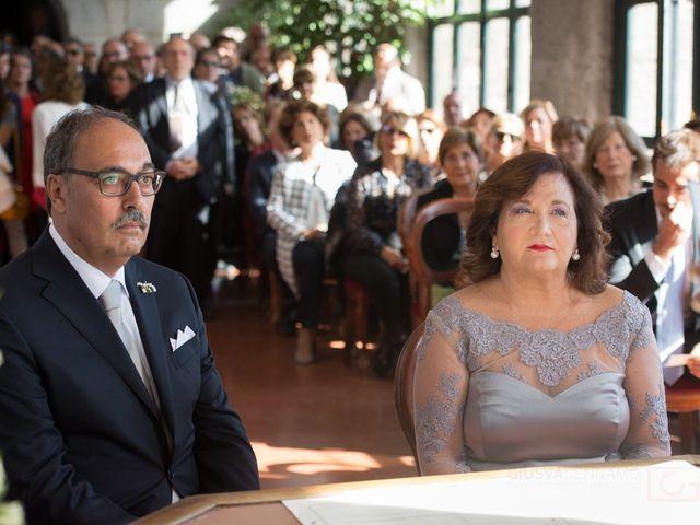 Il matrimonio di Carlo e Diletta a Napoli, Napoli 18