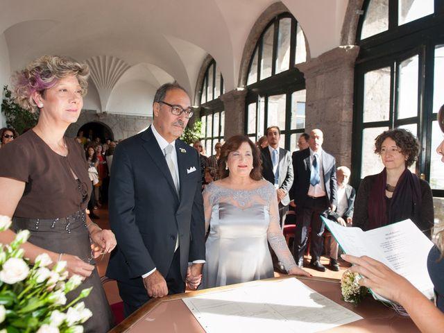 Il matrimonio di Carlo e Diletta a Napoli, Napoli 19