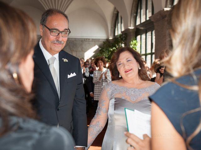 Il matrimonio di Carlo e Diletta a Napoli, Napoli 20