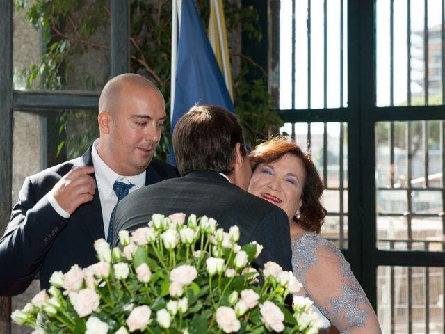 Il matrimonio di Carlo e Diletta a Napoli, Napoli 24