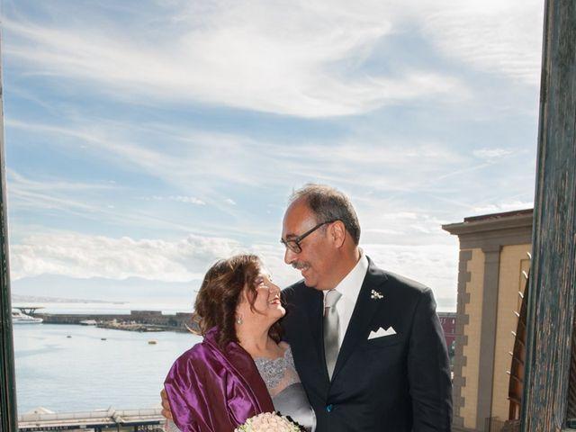 Il matrimonio di Carlo e Diletta a Napoli, Napoli 26