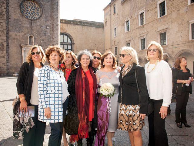 Il matrimonio di Carlo e Diletta a Napoli, Napoli 27