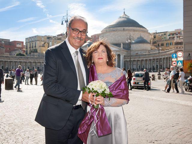 Il matrimonio di Carlo e Diletta a Napoli, Napoli 28