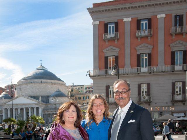 Il matrimonio di Carlo e Diletta a Napoli, Napoli 29