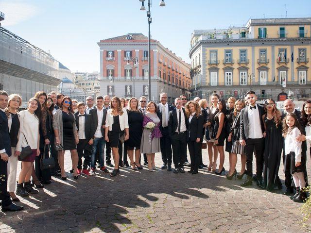 Il matrimonio di Carlo e Diletta a Napoli, Napoli 30
