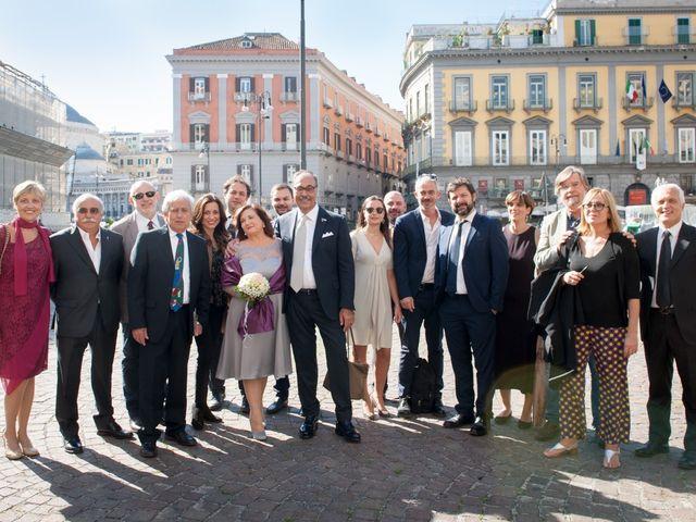 Il matrimonio di Carlo e Diletta a Napoli, Napoli 31