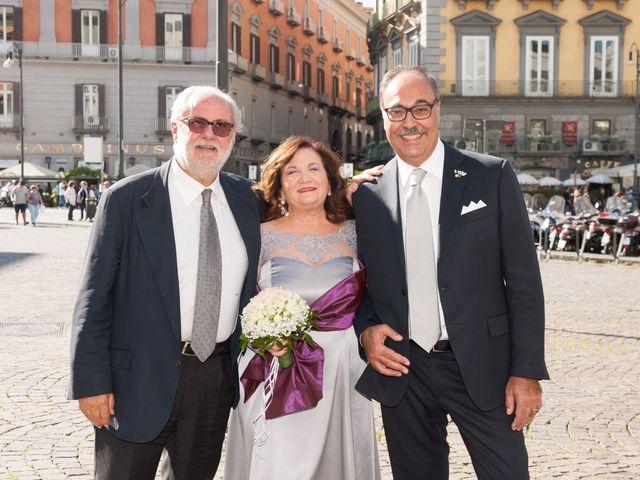 Il matrimonio di Carlo e Diletta a Napoli, Napoli 32
