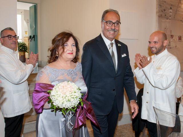 Il matrimonio di Carlo e Diletta a Napoli, Napoli 33