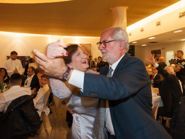 Il matrimonio di Carlo e Diletta a Napoli, Napoli 35