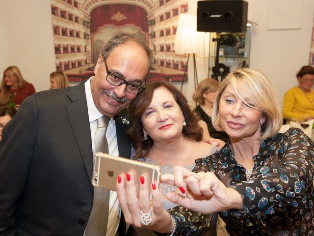 Il matrimonio di Carlo e Diletta a Napoli, Napoli 37