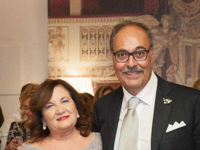 Il matrimonio di Carlo e Diletta a Napoli, Napoli 38