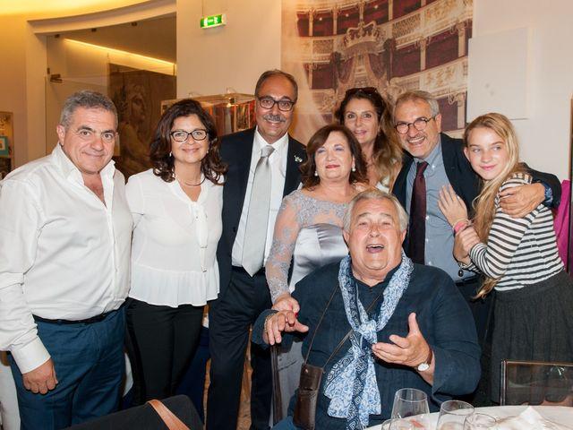 Il matrimonio di Carlo e Diletta a Napoli, Napoli 39